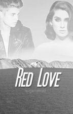 Red Love • jb & lj by sugamamaz