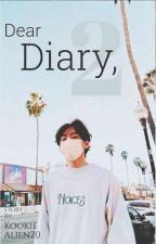 Dear Diary,2 Kth*Jjk by KookieAlien20