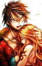 Mi mayor sueño (Luffy Y Nami) by Virgoloveta