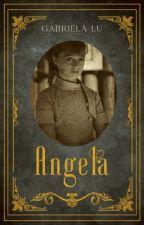 Angela © by Aa456d