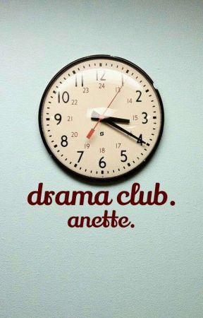 Drama Club(F.W×Reader) ⭒⭒⭒ by girllllinfamous