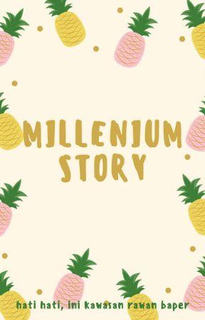 millenium story by awsomiy