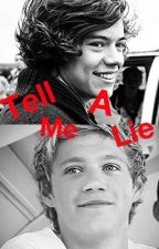 Tell Me a Lie by Sarebear123