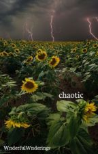 chaotic - t.holland by hiiliketowrite
