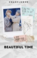 beautiful time - nct dream by CHANFLOWER