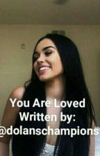 You Are Loved (sequel to Crash//Zane Hijazi Fanfic) *COMPLETED* by dolanschampions