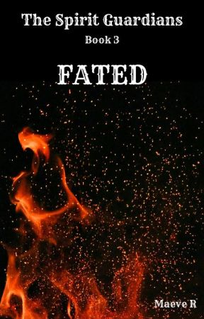 The Spirit Guardians Book 3: Fated by ad_meliora