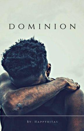 Dominion < Spider-Man • Book 2 > by Happyritas
