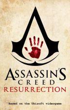 Assassin'S Creed: Resurrection by MinKSzy