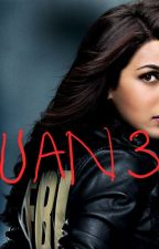 Quantico Season 3 Take 2 by AmberCresent