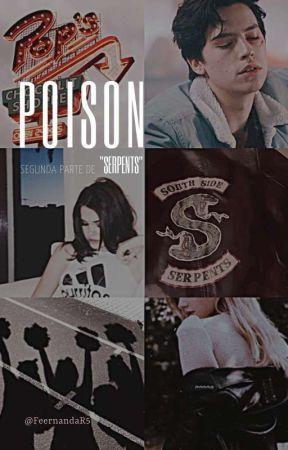 POISON - 2.da Parte de SERPENTS // Jughead Jones by FeernandaR5