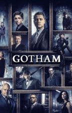Random Gotham Stories to pass time! by randomfromafandom