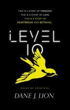 Level 10 by WorldofPedz