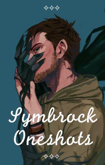 ✧ Symbrock Oneshots ✧ Bang. Bang.