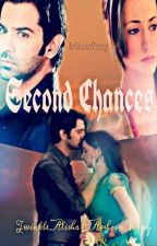 ArShi OS: Second Chances by TV2805