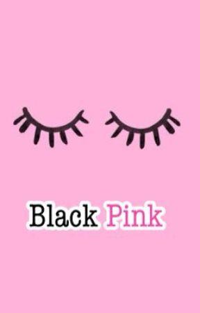 Black Pink by parksonyen