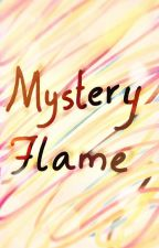 Mystery Flame by enthralledreader