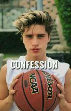 Confession/Martinez Twins by Ivanscrush