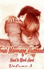 Trial Marriage Husband: Need to Work Hard (Volume 3) by Lady_Aphrodite18