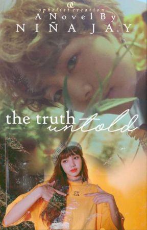 The Truth Untold    TaeLice by KaRina-Sensei