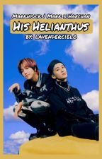 His Helianthus | markhyuck by _WONGGUCCI_