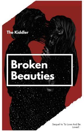 Broken Beauties  by The_kiddler