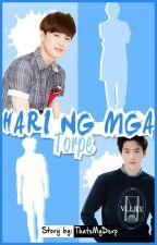 HARI NG MGA TORPE [Suho FF] by mysehuniverse