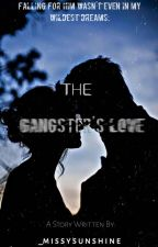 The gangster's love by abcBEYA123