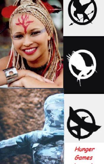 The Hunger Games Assassin
