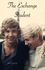 The Exchange Student (Niam AU) by thicclouis