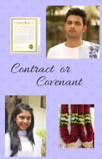 Manan - Contract or Covenant by shining_polestar