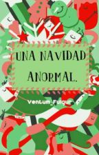 Una navidad anormal. by Ventum_Fulgur