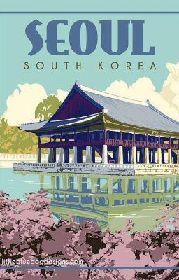 Đọc truyện Seoul - Càng đi càng yêu (Quỳnh in Seoul)