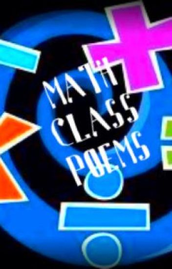 Math Class Poems
