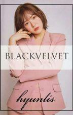 BlackVelvet »irene × lisa« ✔ by hyunlis