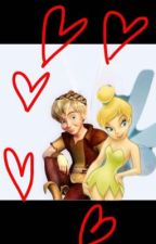 Terence and Tinkerbell on the great fairy adventure by an0nm00se