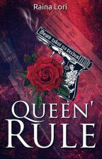 Mafia King's Queen (Book 2) by rainalori