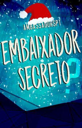 Embaixador Secreto by AmbassadorsPT