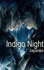 Indigo Night by japanika