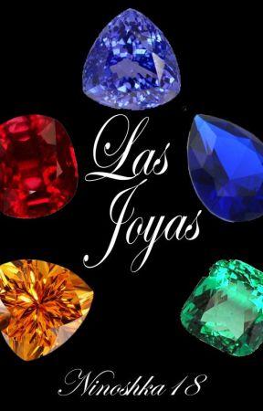 Las Joyas by Ninoshka18