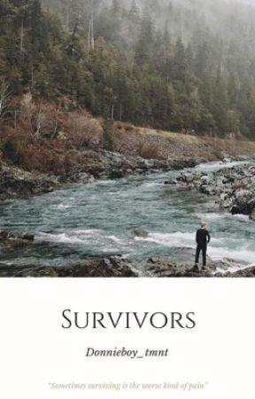 Survivors by Paiyton2519