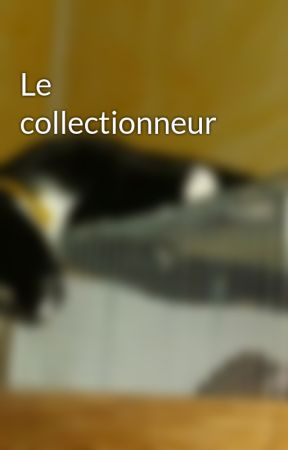 Le collectionneur by kermitte1982