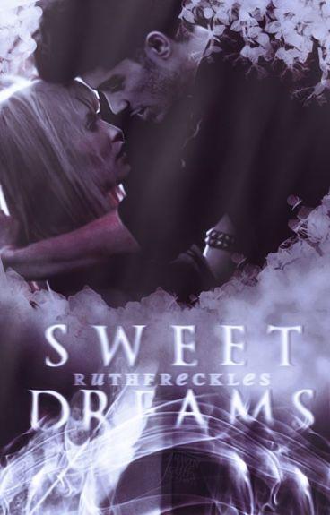 Sweet Dreams {z.m}  ✓ - a editar
