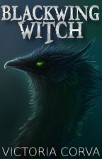 Blackwing Witch (A Dragon Tamer Story) by Vicorva