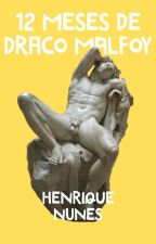 12 Meses de Draco Malfoy - DRARRY by henriqnuns