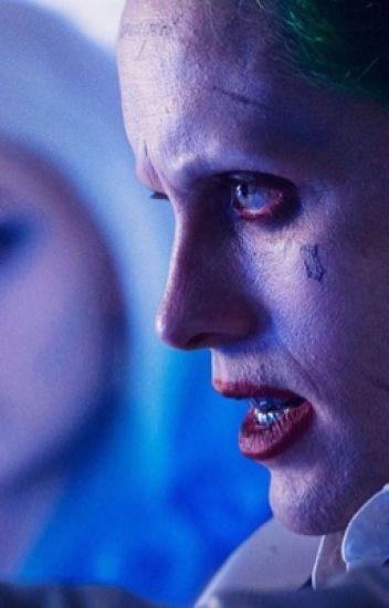 Non farlo Puddin..è un nuovo inizio- Joker