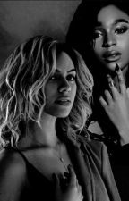 Caught In The Game -Norminah by thatweirdgirlLJ