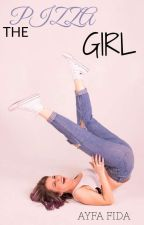 The Pizza Girl  | s•m | by Ayfa_Fida
