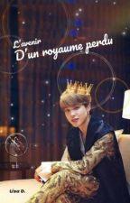L'avenir D'un Royaume Perdu [BTS] Jimin~  by Jiminie_yah