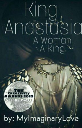 King Anastasia  by MyImaginaryLove